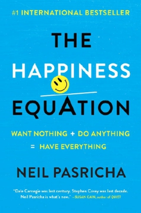 The Happiness Equation   Dodax.at