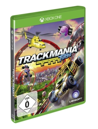 Trackmania Turbo - Xbox One | Dodax.at