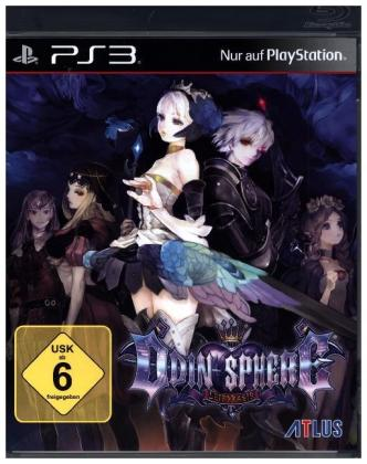 Odin Sphere German Edition - PS3 | Dodax.co.jp