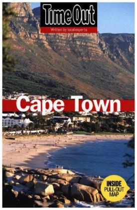 Time Out Cape Town | Dodax.ch