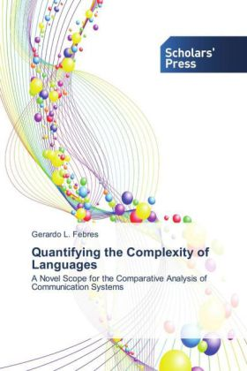 Quantifying the Complexity of Languages | Dodax.at