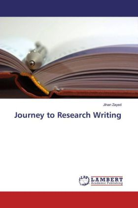 Journey to Research Writing | Dodax.de