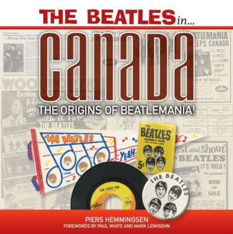 The Beatles In Canada - The Origins Of Beatlemania | Dodax.pl