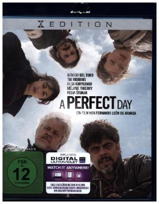 A Perfect Day, Blu-ray | Dodax.at