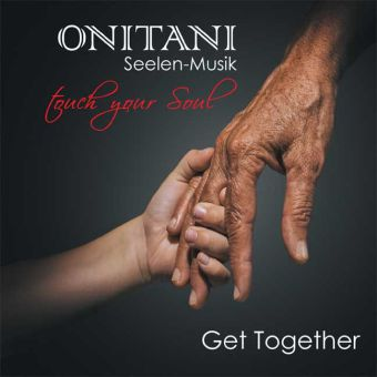 Get Together, 1 Audio-CD | Dodax.es