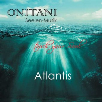Atlantis, 1 Audio-CD | Dodax.nl