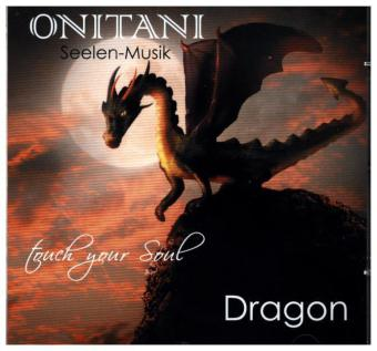 Dragon, 1 Audio-CD | Dodax.at
