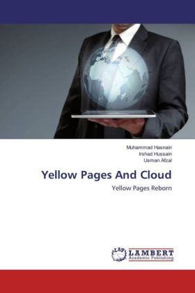 Yellow Pages And Cloud | Dodax.ch