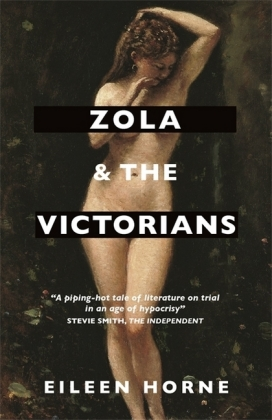 Zola and the Victorians | Dodax.pl