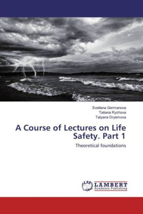 A Course of Lectures on Life Safety. Part 1 | Dodax.pl