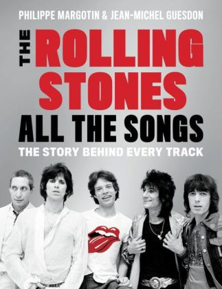 The Rolling Stones All the Songs   Dodax.pl