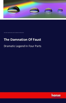 The Damnation Of Faust | Dodax.es