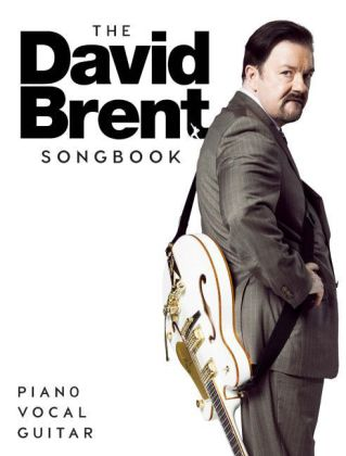 The David Brent Songbook | Dodax.pl