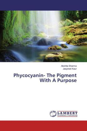 Phycocyanin- The Pigment With A Purpose | Dodax.ch