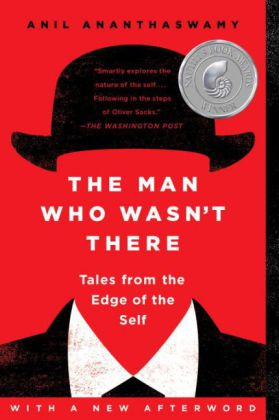 The Man Who Wasn't There | Dodax.ch