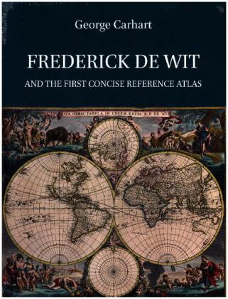 Frederick de Wit and the First Concise Reference Atlas | Dodax.at