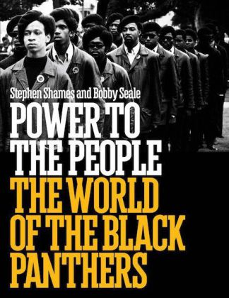 Power to the People: The World of the Black Panthers | Dodax.pl
