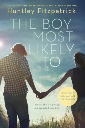 The Boy Most Likely To | Dodax.at