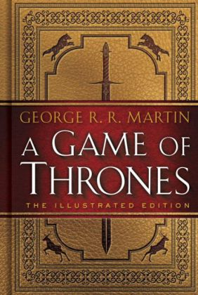 A Game of Thrones: The Illustrated Edition | Dodax.de