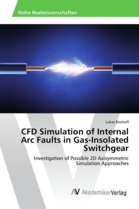 CFD Simulation of Internal Arc Faults in Gas-Insolated Switchgear | Dodax.ch