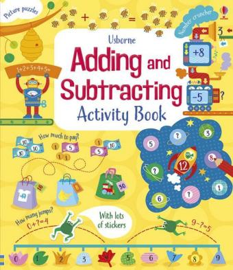 Adding and Subtracting | Dodax.de