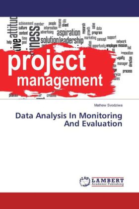 Data Analysis In Monitoring And Evaluation | Dodax.at