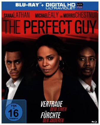 The Perfect Guy, 1 Blu-ray | Dodax.at