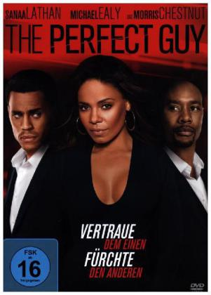 The Perfect Guy, 1 DVD | Dodax.at