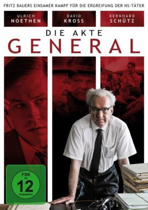 Die Akte General, 1 DVD | Dodax.at