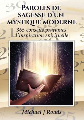 Paroles de sagesse d'un mystique moderne | Dodax.nl