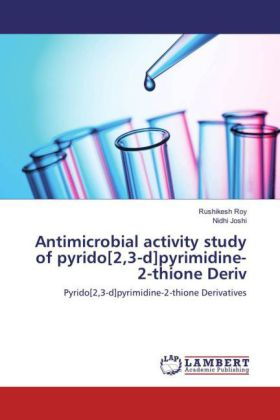 Antimicrobial activity study of pyrido[2,3-d]pyrimidine-2-thione Deriv | Dodax.pl