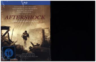 Aftershock, Blu-ray | Dodax.es