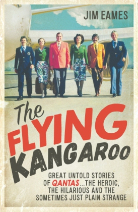 The Flying Kangaroo | Dodax.de