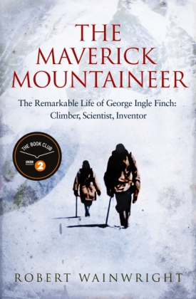 The Maverick Mountaineer | Dodax.pl