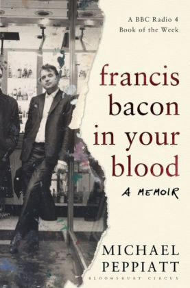 Francis Bacon in Your Blood | Dodax.ch