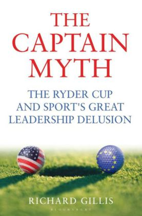 The Captain Myth | Dodax.pl