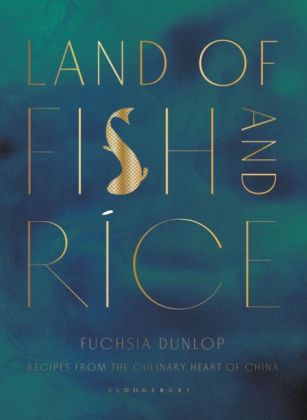 Land of Fish and Rice | Dodax.pl