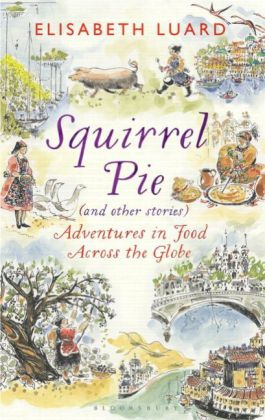 Squirrel Pie (and other stories) | Dodax.ch