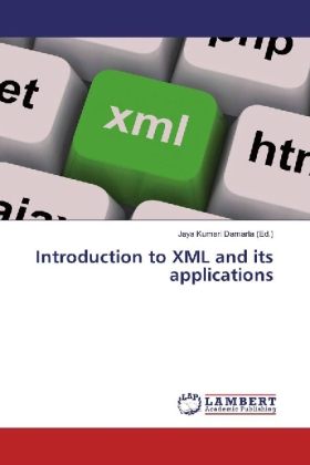 Introduction to XML and its applications | Dodax.de