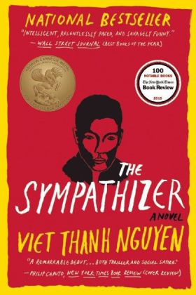 The Sympathizer | Dodax.nl