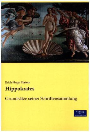 Hippokrates | Dodax.at