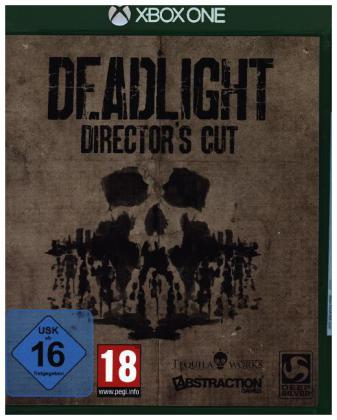 Deadlight (Director's Cut) - Xbox One | Dodax.at