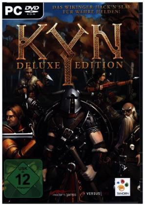 Kyn, 1 CD-ROM (Deluxe Edition) | Dodax.co.uk