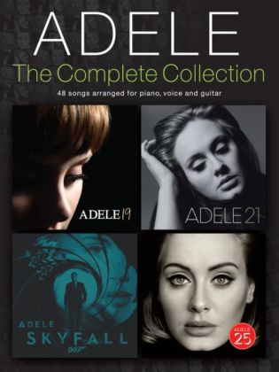 The Complete Collection | Dodax.at