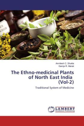 The Ethno-medicinal Plants of North East India (Vol-2) | Dodax.co.uk