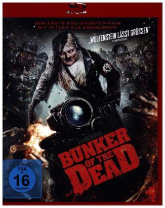 Bunker of the Dead, 1 Blu-ray | Dodax.at