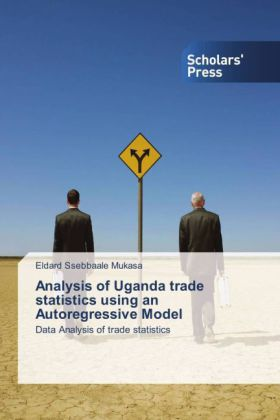 Analysis of Uganda trade statistics using an Autoregressive Model | Dodax.at