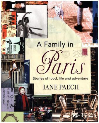 A Family in Paris | Dodax.at