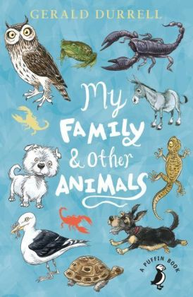 My Family and Other Animals | Dodax.ch