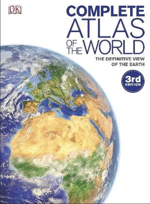Complete Atlas of the World | Dodax.at